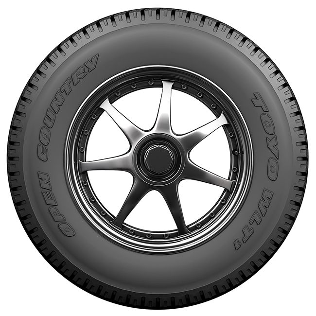 Toyo Winter Tires for your Light Truck - Special Pricing Rebate