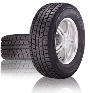 Toyo Tires GSi 5 Tire