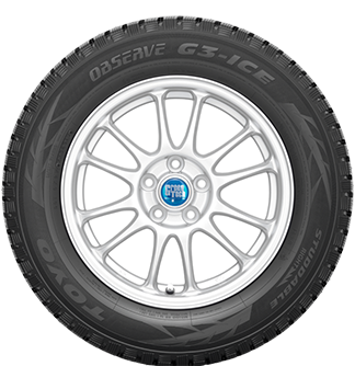 Toyo Tires G3 ICE tire